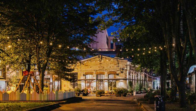 Hotellid Tallinnas |Hektor Konteinerhotell |Hotell Telliskivis