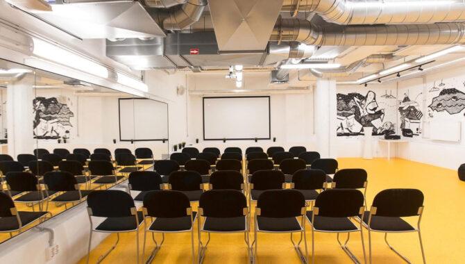 Помещение для семинаров | Семинары в Тарту | Hektor Design Hostel