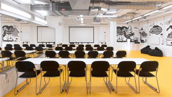 Konverentsiruumid Tartus | Seminar kuni 50le inimesele | Hektor Design Hostel