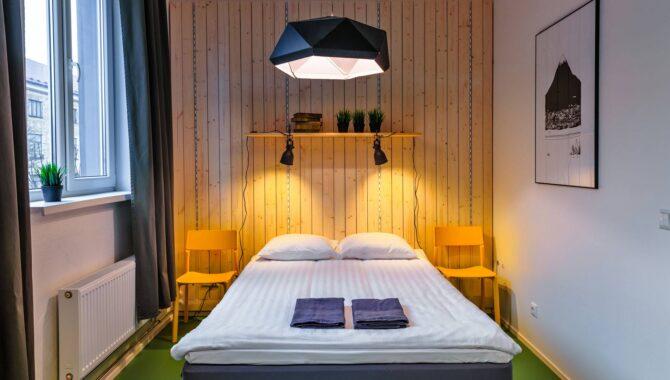 Hektor Design Hostel Tartu | Soodne majutus Tartus