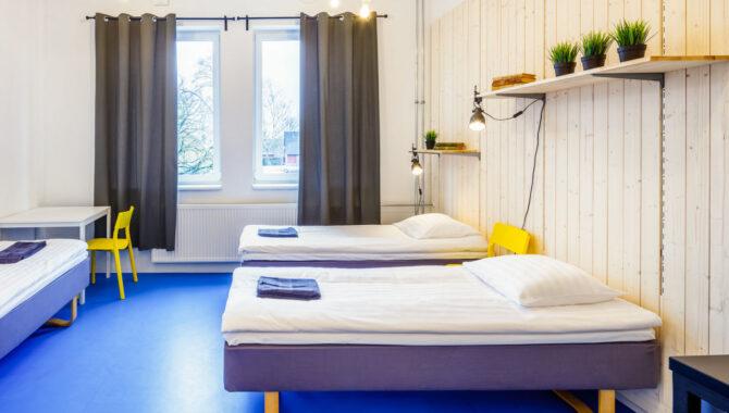 Triple room I Family room I Accommodation on Tartu
