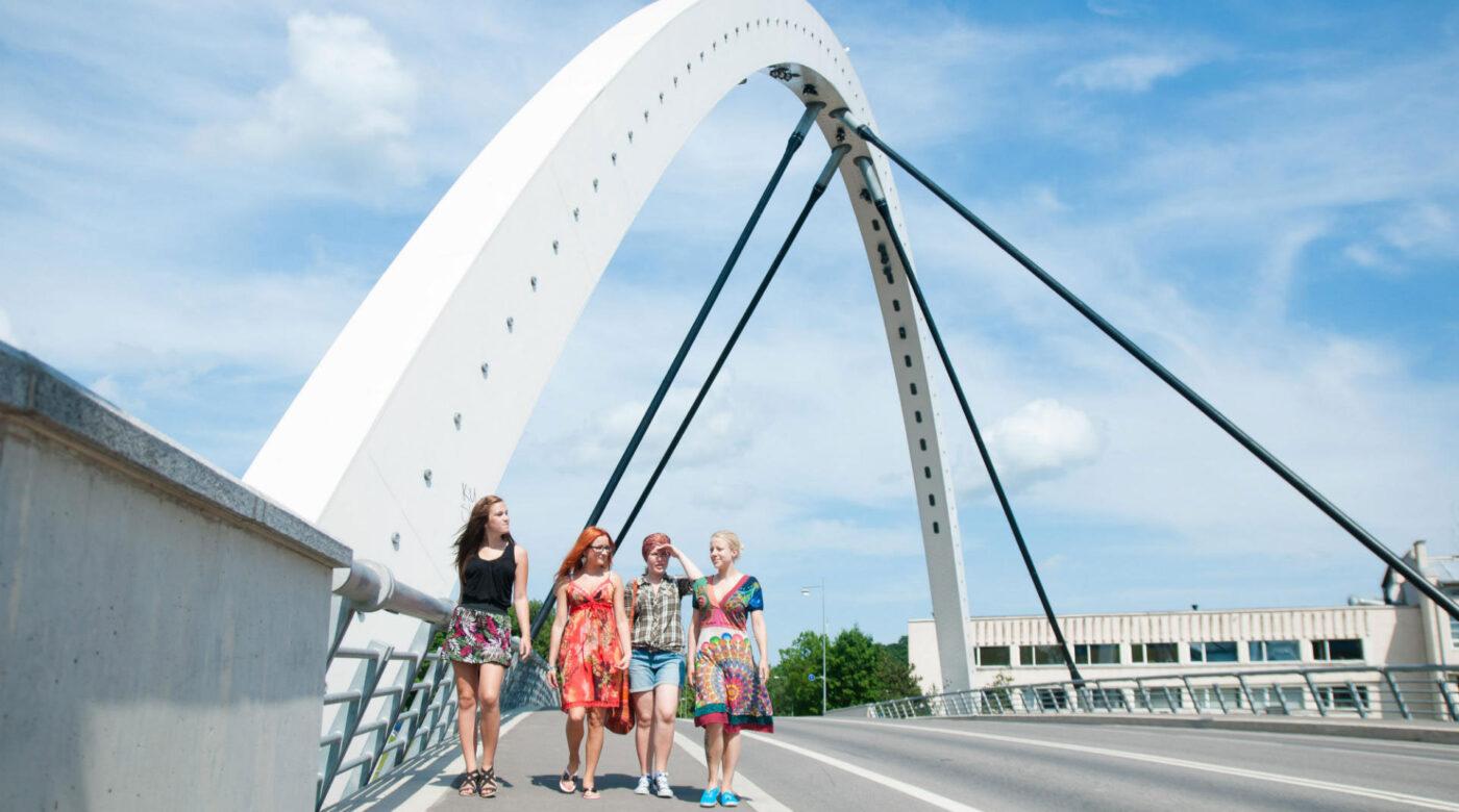 Üritused Tartus | Tartu. Pildi autor Liina Laurikainen