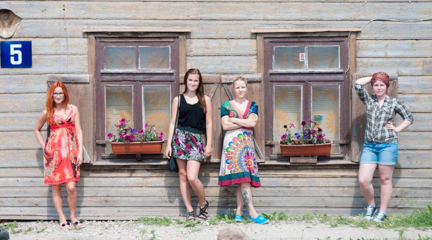 Üritused Tartus | Tartu melu. Pildi autor Liina Laurikainen